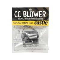 Castle Creations CASTLE Ventilateur Moteur 540 36mm