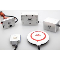 ∆ Super Promo - DJI A2 Bluetooth + GPS, Rx (Fasst Sbus) + iOSD MarkII + Ground Station Datalink
