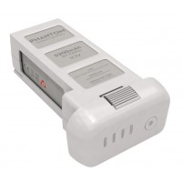 Batterie d'origine 5200 mAh - Dji Phantom 2 et Vision Part 30