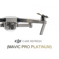 Dji Care Refresh pour Mavic Pro Platinum (1an)