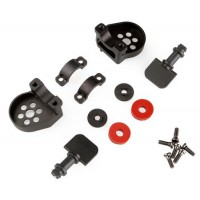Bi-pod Carbon tube bracket (left set) pour - DJI S800 Part 23