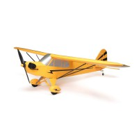 E-Flite Clipped Wing Cub 1.2m AS3X-SAFE BNF-Basic