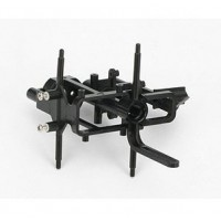 Chassis principal avec accessoires  - BLADE mCP X