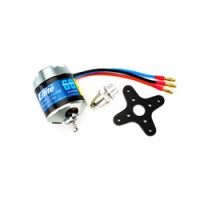 Moteur brushless E-Flite Power 60 470Kv
