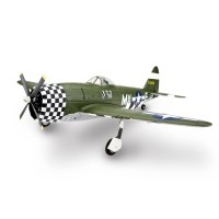 E-flite P-47D THUNDERBOLT BNF-Basic 1070mm