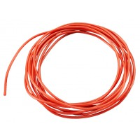 Câble silicone AWG9 - 6.63² rouge (5m)