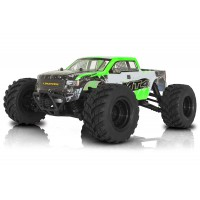Funtek MT4 Monster truck 1/12
