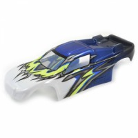 Carrosserie TRUGGY Ftx comet 1/12