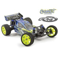FTX Comet Buggy 2WD Brushed 1/12 RTR