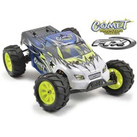 FTX Comet Monster truck 2WD Brushed 1/12 RTR