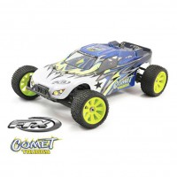 FTX Comet Truggy 2WD Brushed 1/12 RTR