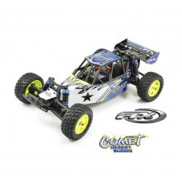 FTX Comet Desert Buggy 2WD Brushed 1/12 RTR