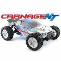 FTX Carnage NT 4WD RTR 1/10e Nitro