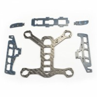 Chassis carbone - Hubsan H122