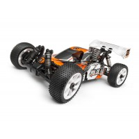HPI Pulse 4.6 RTR 2.4 GHz TH