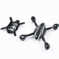 Carrosserie pour Hubsan X4 SANS LED mini Quadcopter