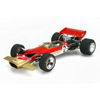 1/20e Ebbro Team Lotus Type 49B 1969