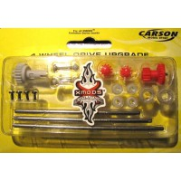 408042 TRANSMISSION 4WD - CARSON XMODS EVO SERIE TRUCK