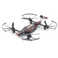 DRONE KYOSHO RACER ZEPHYR FORCE BLACK READYSET