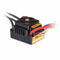 Controleur Brushless Konect 150A Waterproof 1/8e