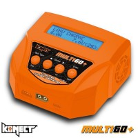Chargeur Konect Multi 60+