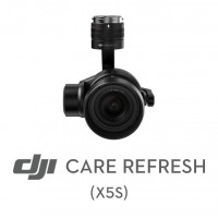 DJI Care Refresh Zenmuse X5S (1an)