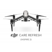 DJI Care Refresh Inspire 2 (appareil) (1an)