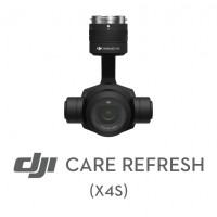 DJI Care Refresh Zenmuse X4S (1an)
