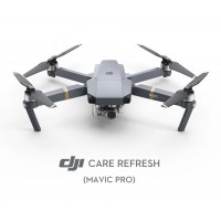 Dji Care Refresh pour Mavic Pro (1an)