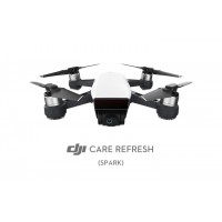 Dji Care Refresh pour Spark (1an)