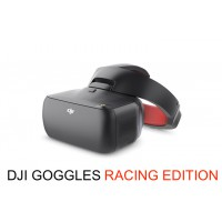 Lunettes FPV DJI Goggles Racing Edition