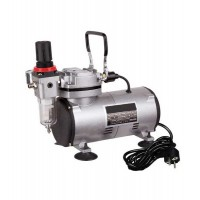 Mini compresseur d'air mono-piston Fengda