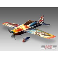 MS Composit Roller -''Airbrush'' KIT avion tranche