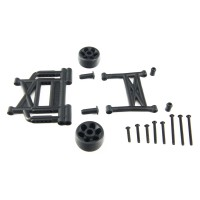 ENSEMBLE WHEELIE BARRE (1pc) ARRMA