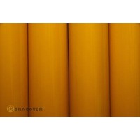 Oracover 0,6x2M couleurs scale jaune orange