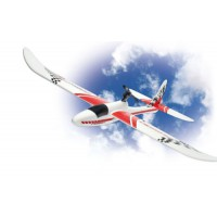 Fusion RTR Mode 1 EP trainer glider 1380mm