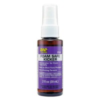 Activateur en spray Zap foam safe kicker 59 ml