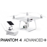 Dji PHANTOM 4 ADVANCED+ - Prêt à voler