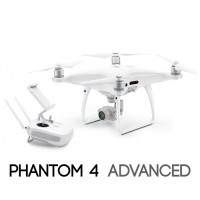 Dji PHANTOM 4 ADVANCED - Prêt à voler