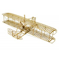 1/18 Wright Flyer Kit Scientific-France 510mm