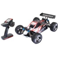 MINI MHD Buggy Rouge 4WD 1/18 RTR