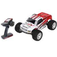 MINI MHD Truggy Rouge 4WD 1/18 RTR
