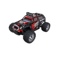 MINI MHD SUV Rouge 4WD 1/18 RTR
