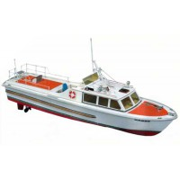 1/15e Billing boats Kadet 566 RC