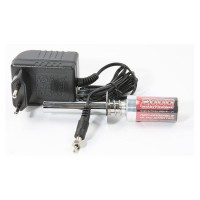 Chauffe bougie Accus 2000mAh et chargeur