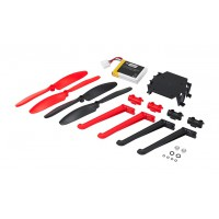 AERIAL KIT - Option emport de Caméra - RC EYE One Xtreme