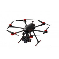 Drone Hexacopter Align M690L Super Combo