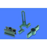 Steering frame - BLUE ARROW XL / LAMA400D