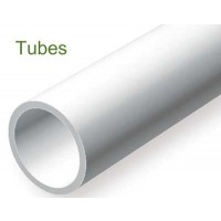 228-Evergreen 3 Tubes D.6,35x355mm