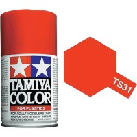 Bombe Tamiya TS-31 orange brillant